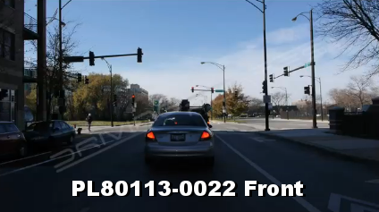 Vimeo clip HD & 4k Driving Chicago, IL PL80113-0022