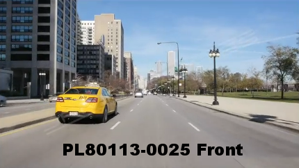 Vimeo clip HD & 4k Driving Chicago, IL PL80113-0025