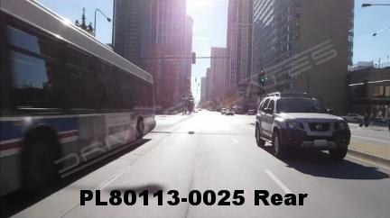 Vimeo clip HD & 4k Driving Chicago, IL PL80113-0025