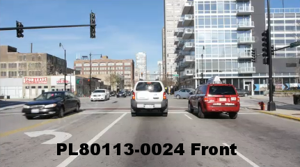 Vimeo clip HD & 4k Driving Chicago, IL PL80113-0024