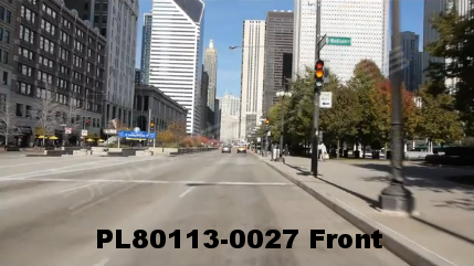 Vimeo clip HD & 4k Driving Chicago, IL PL80113-0027