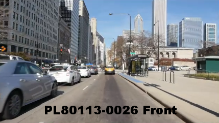 Vimeo clip HD & 4k Driving Chicago, IL PL80113-0026