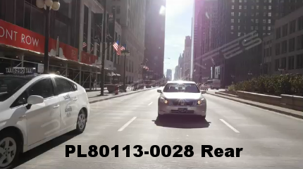 Vimeo clip HD & 4k Driving Chicago, IL PL80113-0028