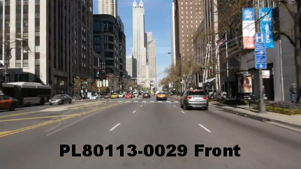 Vimeo clip HD & 4k Driving Chicago, IL PL80113-0029