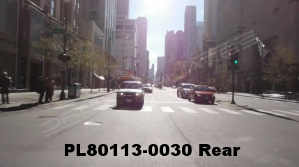 Vimeo clip HD & 4k Driving Chicago, IL PL80113-0030