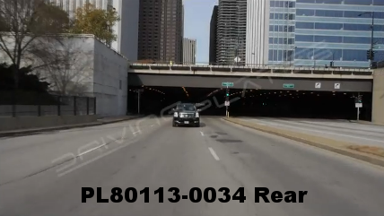 Vimeo clip HD & 4k Driving Chicago, IL PL80113-0034