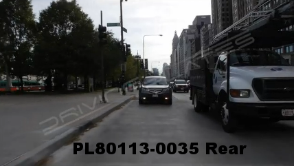 Vimeo clip HD & 4k Driving Chicago, IL PL80113-0035