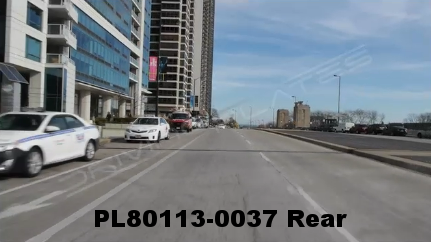 Vimeo clip HD & 4k Driving Chicago, IL PL80113-0037