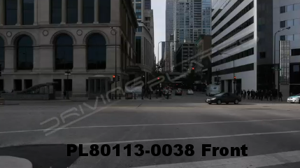 Vimeo clip HD & 4k Driving Chicago, IL PL80113-0038