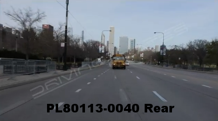 Vimeo clip HD & 4k Driving Chicago, IL PL80113-0040