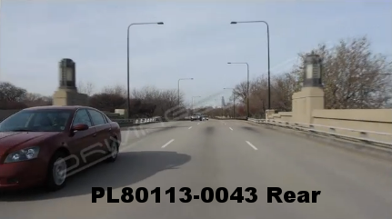 Vimeo clip HD & 4k Driving Chicago, IL PL80113-0043