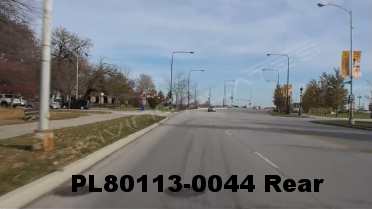 Vimeo clip HD & 4k Driving Chicago, IL PL80113-0044
