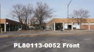 Vimeo clip HD & 4k Driving Chicago, IL PL80113-0052