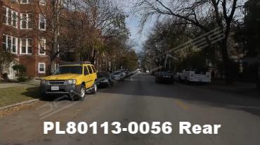 Vimeo clip HD & 4k Driving Chicago, IL PL80113-0056