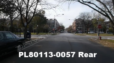 Vimeo clip HD & 4k Driving Chicago, IL PL80113-0057