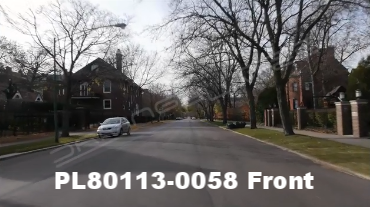 Vimeo clip HD & 4k Driving Chicago, IL PL80113-0058