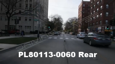 Vimeo clip HD & 4k Driving Chicago, IL PL80113-0060