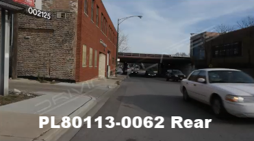 Vimeo clip HD & 4k Driving Chicago, IL PL80113-0062