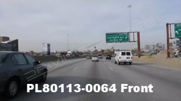 Vimeo clip HD & 4k Driving Chicago, IL PL80113-0064
