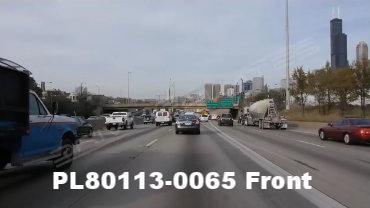 Vimeo clip HD & 4k Driving Chicago, IL PL80113-0065