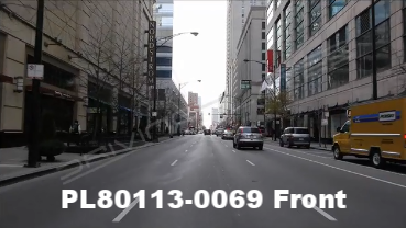 Vimeo clip HD & 4k Driving Chicago, IL PL80113-0069