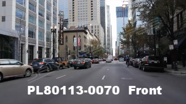 Vimeo clip HD & 4k Driving Chicago, IL PL80113-0070