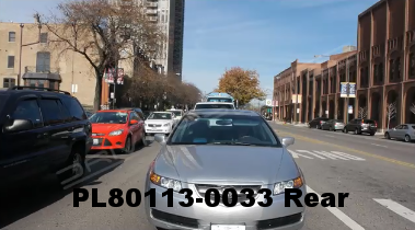 Vimeo clip HD & 4k Driving Chicago, IL PL80113-0033