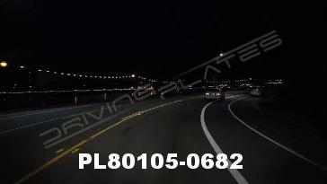 Vimeo clip HD & 4k Driving Plates Oakland, CA PL80105-0682