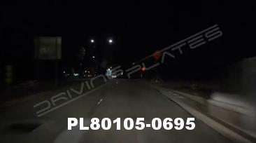 Vimeo clip HD & 4k Driving Plates Oakland, CA PL80105-0695