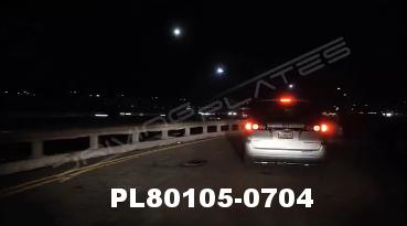 Vimeo clip HD & 4k Driving Plates Oakland, CA PL80105-0704