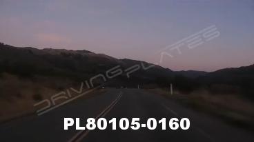 Vimeo clip HD & 4k Driving Plates Pacific Coast Highway, CA PL80105-0160
