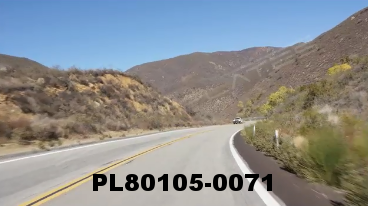 Vimeo clip HD & 4k Driving Plates Palmdale, CA PL80105-0071