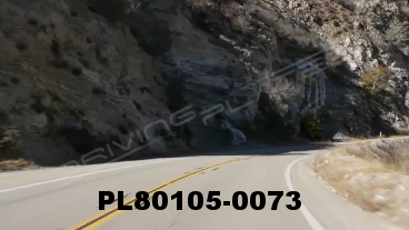 Vimeo clip HD & 4k Driving Plates Palmdale, CA PL80105-0073