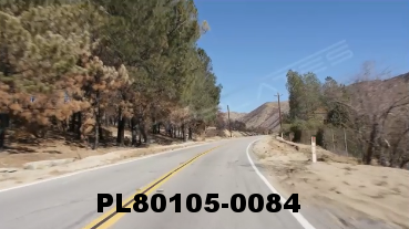 Vimeo clip HD & 4k Driving Plates Palmdale, CA PL80105-0084