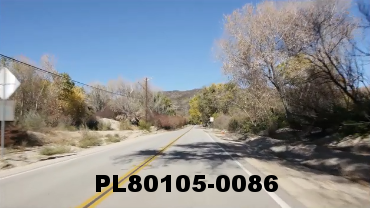Vimeo clip HD & 4k Driving Plates Palmdale, CA PL80105-0086