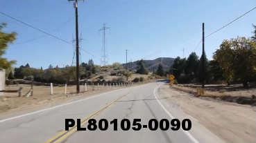 Vimeo clip HD & 4k Driving Plates Palmdale, CA PL80105-0090