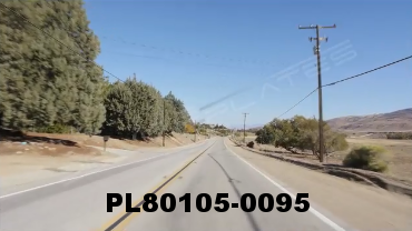 Vimeo clip HD & 4k Driving Plates Palmdale, CA PL80105-0095
