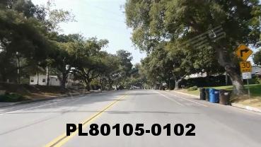 Vimeo clip HD & 4k Driving Plates Pasadena, CA PL80105-0102
