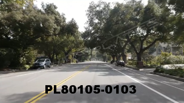 Vimeo clip HD & 4k Driving Plates Pasadena, CA PL80105-0103