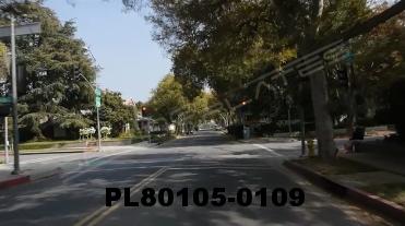 Vimeo clip HD & 4k Driving Plates Pasadena, CA PL80105-0109