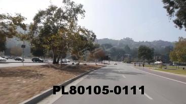 Vimeo clip HD & 4k Driving Plates Pasadena, CA PL80105-0111