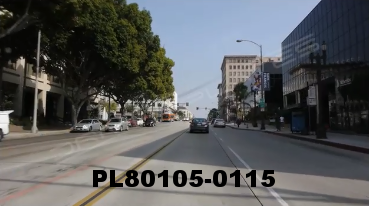 Vimeo clip HD & 4k Driving Plates Pasadena, CA PL80105-0115
