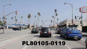 Vimeo clip HD & 4k Driving Plates Pasadena, CA PL80105-0119