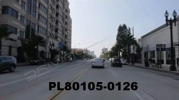 Vimeo clip HD & 4k Driving Plates Pasadena, CA PL80105-0126