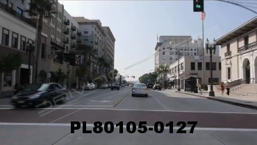 Vimeo clip HD & 4k Driving Plates Pasadena, CA PL80105-0127