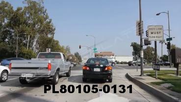 Vimeo clip HD & 4k Driving Plates Pasadena, CA PL80105-0131