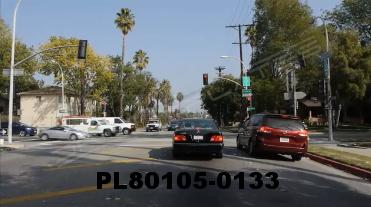 Vimeo clip HD & 4k Driving Plates Pasadena, CA PL80105-0133