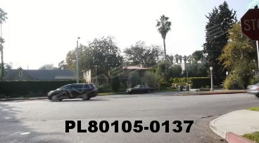 Vimeo clip HD & 4k Driving Plates Pasadena, CA PL80105-0137