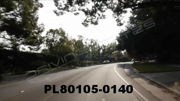 Vimeo clip HD & 4k Driving Plates Pasadena, CA PL80105-0140