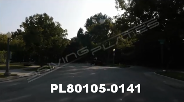 Vimeo clip HD & 4k Driving Plates Pasadena, CA PL80105-0141